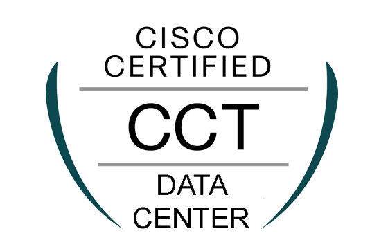 CCT Data Center Exams