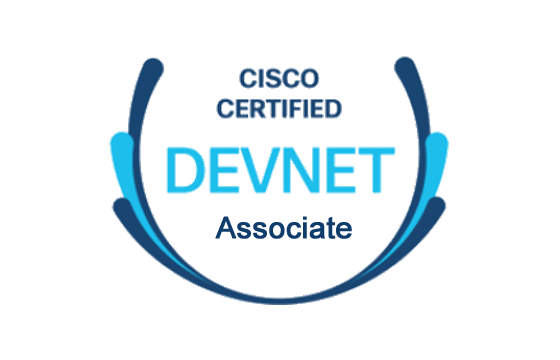 DevNet Associate Exams