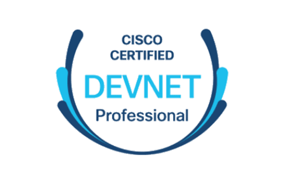 DevNet Professional Exams