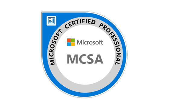 Microsoft Certified Solutions Associate Exams