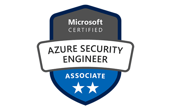 Microsoft Certified: Azure Security Engineer Associate Exams
