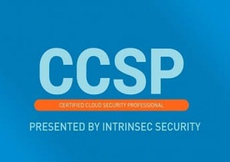 Certified Cloud Security Professional (CCSP) Video Course