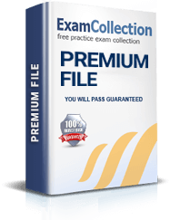 Examcollection.info Premium Files